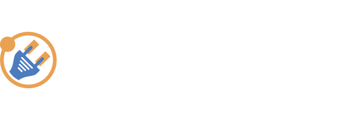 Logo powerportal white 720x240